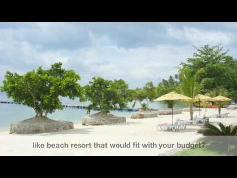 The Affordable Paradise In Samal Island Hof Gorei 360p