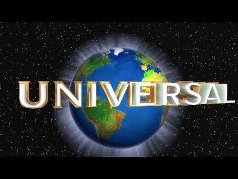 Universal Pictures Intro HD [1080p]  Uni
