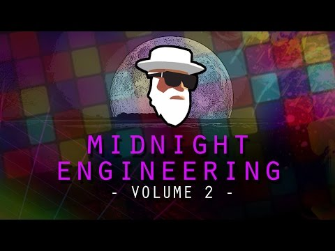 Midnight Engineering: Volume 2