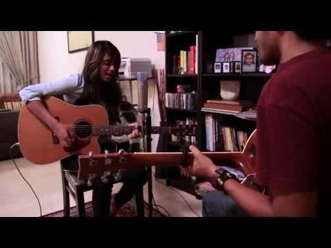 Trio - Chaaley (cover) by Mysha Didi & Ameer