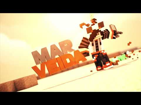 Intro  Marveida  V2 ~ Resolve 1080p60better than before xD