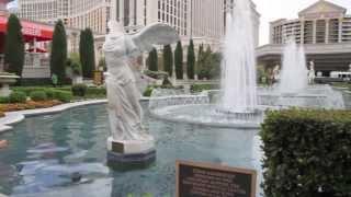 Las Vegas - Kid Style!