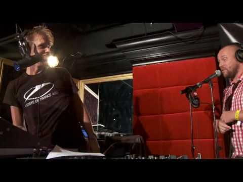 ASOT 450 - Sander Kleinenberg Interview