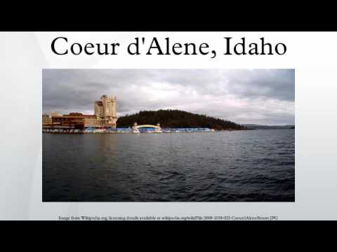 coeur d alene latino personals In an article by kaitlin dewey/kiplinger, coeur d'alene is listed at no 10 among the 10 worst cities in the country for singles the article explains: landing on our list of worst cities for singles doesn't necessarily make a city a bad place to live.