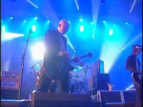 The Smashing Pumpkins  @ Eurockéennes 04071997 Belfort, France HQ