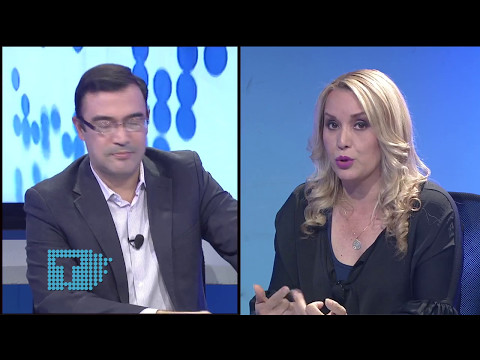 Ciberbullying   Parte 1 - Programa Tribuna Paraguay TV HD