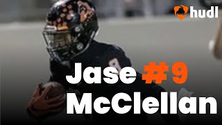 The *BEST SOPHOMORE* Running Back I've Ever Seen!!!- Jase