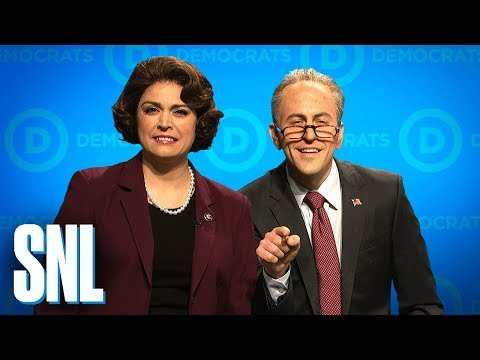 Message from the DNC - SNL