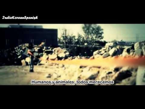 [Korean Reggae] Skull - Cry Die [Español]