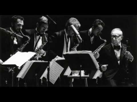 Benny Goodman Live At Wolf Trap 1986  Part 5