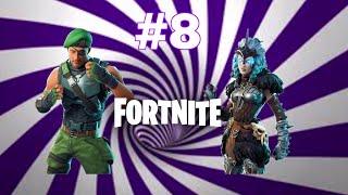 Fortnite Battle Royale Best Moments Pt.8👑 💣🔫