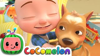 I Love My Family - Valentine's Day Song! | CoComelon Nursery Rhymes & Kids Songs