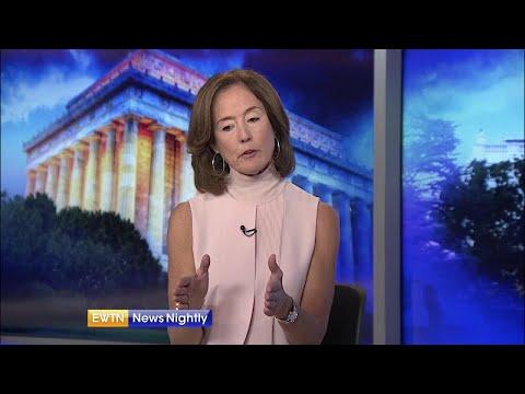 Democrats' message to Iowa voters - EWTN News Nightly