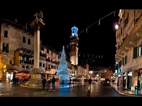 Immagini Di Verona A Natale.Verona Mercatini Di Natale 2015