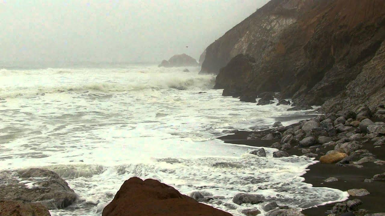 sea wave sound