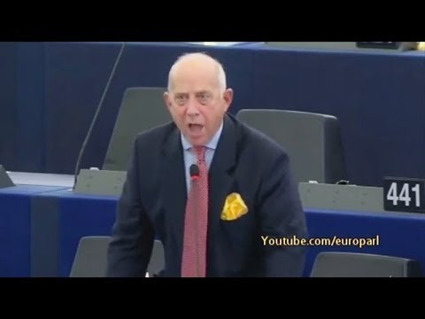 Godfrey Bloom: The State is an Institution of Theft @goddersbloom