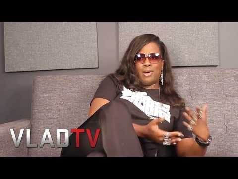 Gangsta Boo on Leaving Three 6 & DJ Paul Relationship