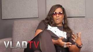 Gangsta Boo on Leaving Three 6 & DJ Paul Relationship