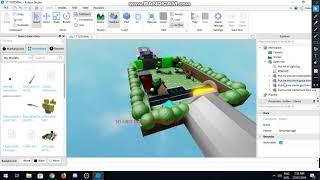 (ROBLOX) How To make A Simulator Game