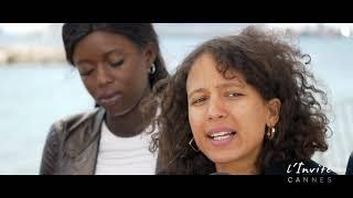 Mati Diop à Cannes «Si fière pour le Sénégal d'être en compétition pour la palme d'or»