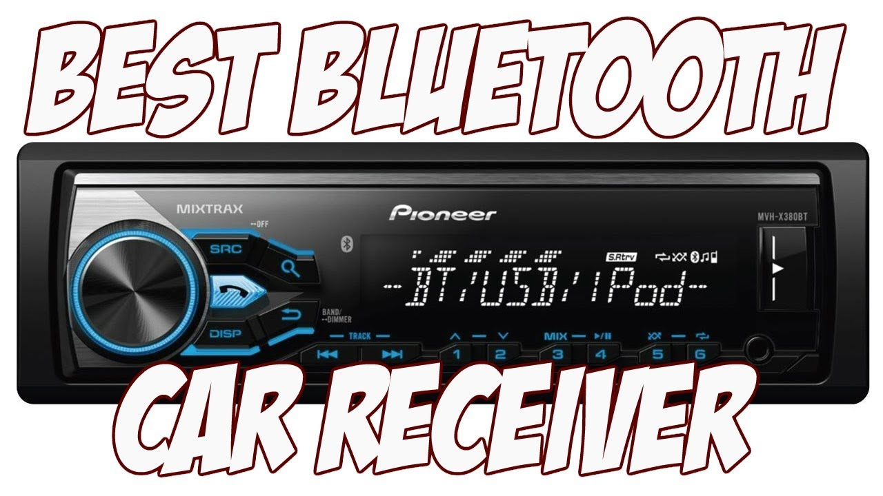 Best bluetooth car receiver 2017