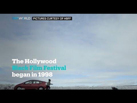 The Black Film Festival: Annual celebration of black cinema continues