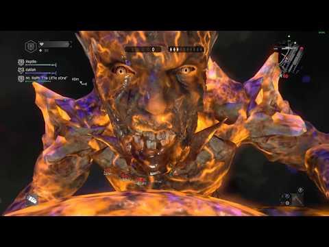 Dying Light - Full Match - Playing Against Apex Predator