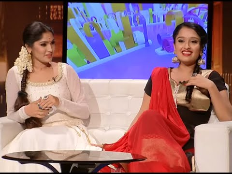 Onnum Onnum Moonu I Ep 56 - with Muktha & Rasna I Mazhavil Manorama