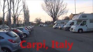 Carpi, Italy