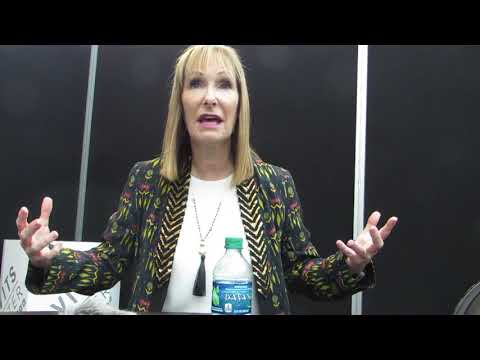 NYCC 2017: Lore Executive Producer Gale Anne Hurd