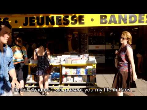 """""""Veo in Paris"""" (teaser) - HD quality with English subtitle"""