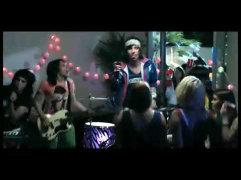 cash cash party in your bedroom official music video youtube