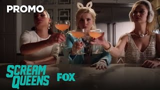 "Scream Queens PROMO 1x07 ""Beware of Young Girls"" SUB ESPAÑOL"