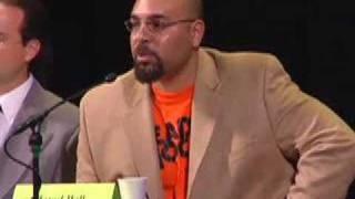 Green Presidential Debate - Education/No Child Left Behind
