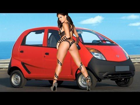Самые дешевые и доступные автомобили в мире