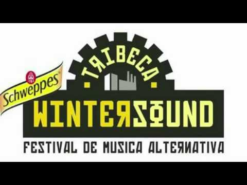 PRE-WINTERSOUND FESTIVAL TRIBECA 2015 (sarcastics Productions)