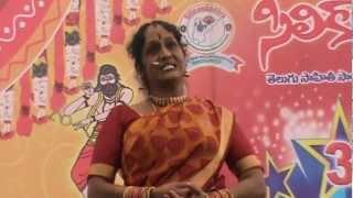 Padmasri Dr.Shobha Naidu