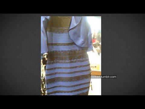 The Dress Debate Youtube