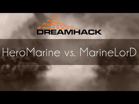 HeRoMaRinE vs MarineLord