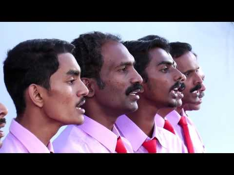 Meipargal Iravil Vayal Veligalil, Tamil Christmas Choir Song