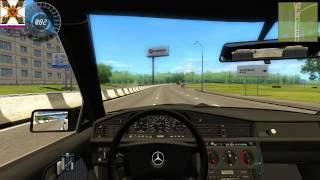 3d инструктор 2.2.10 [ Mercedes-Benz 190E ]