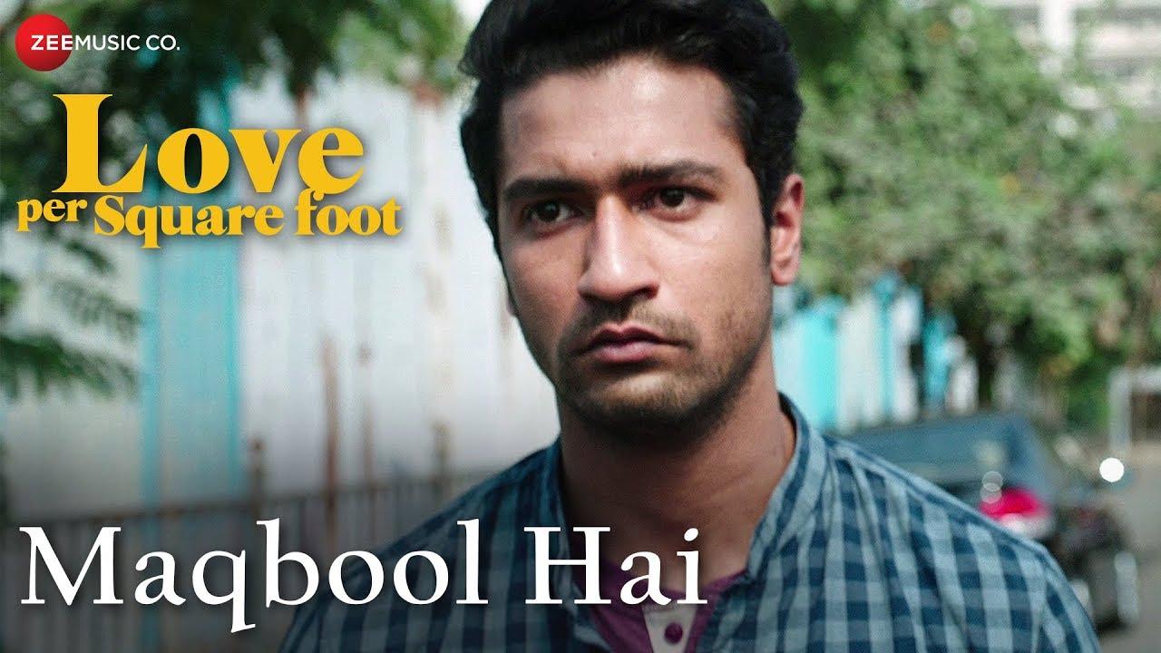 Maqbool Hai song download - favmusic