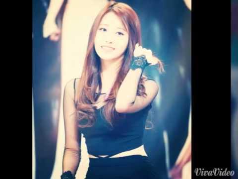[FMV] EXO ChanYeol y Girl's Day Yura