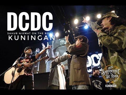 4 PRESIDENT DCDC LIVE KUNINGAN