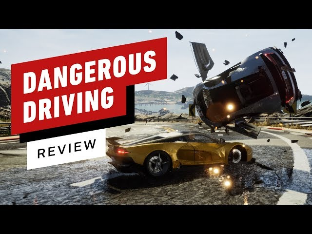 Dangerous Driving Review Youtube