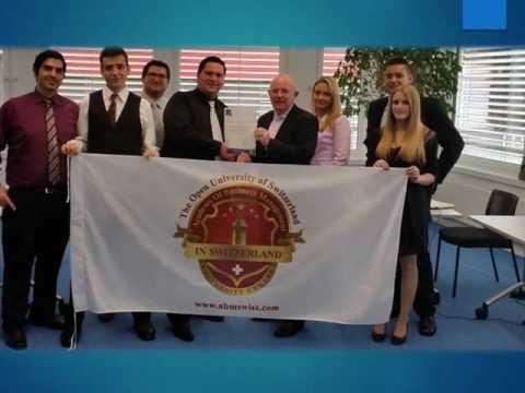 Akkreditierung für internationale Hochschulen