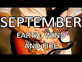 Download 3C - September (Earth Wind and Fire) MP3 song and Music Video