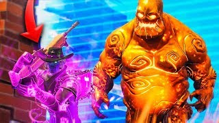 WHY IS THIS SKIN THE BEST IN FORTNITE? - TheGrefg