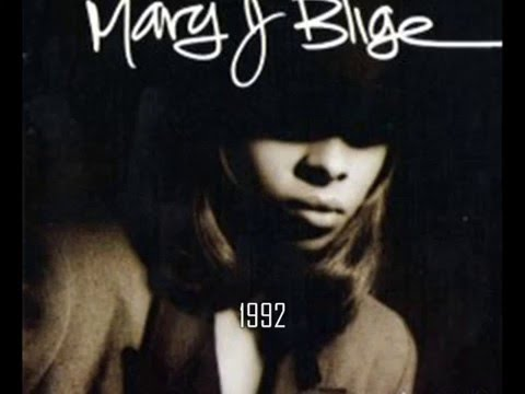 Great R&B Albums Of the 1990s (part One)