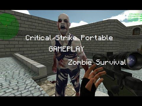 cs portable critical strike